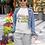 Thumbnail: Camiseta Floresça onde Deus te plantar