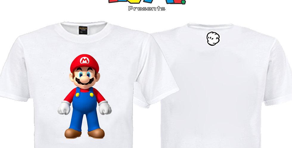 Camiseta Mário