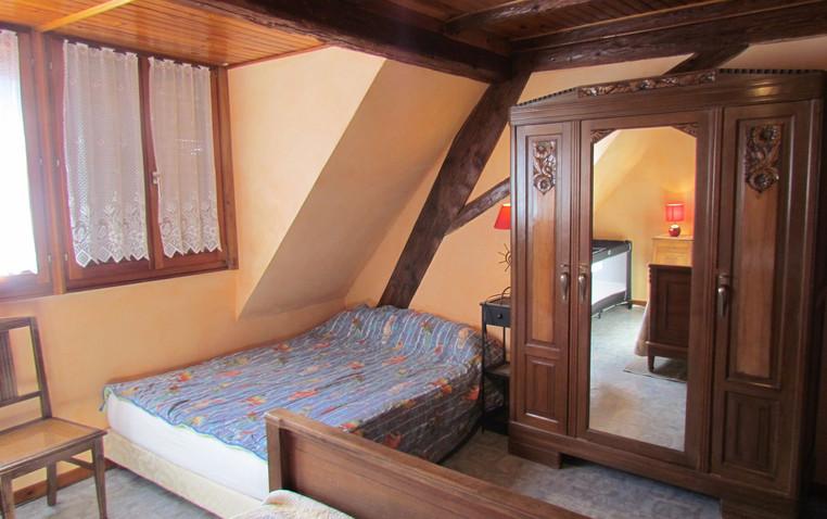 Chambre Rossignol