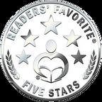 Gods of Kiranis 5-Star Readers' Favorite