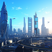 Viridian City from Redshift