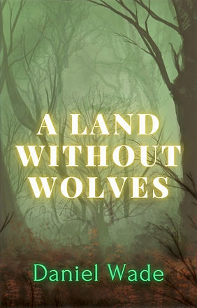 A Land Without Wolves by Daniel Wade
