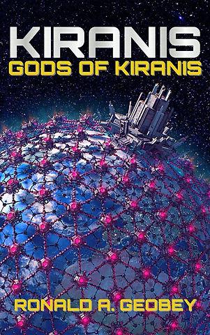 Gods of Kiranis Cover