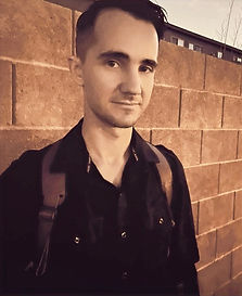 Tyler Burnworth Author of Redshift0Pic_e