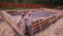 Lightfoot foundation poured 2016.jpg