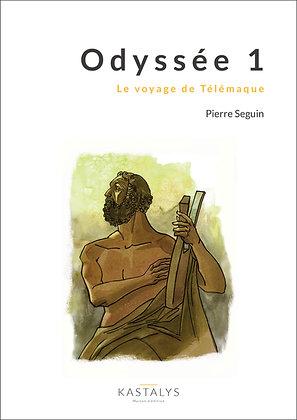 Odyssée I : le voyage de Télémaque