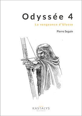 Odyssée IV : La vengeance d'Ulysse