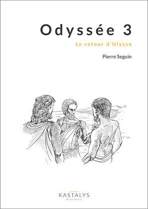 Odyssée III : Le Retour d'Ulysse
