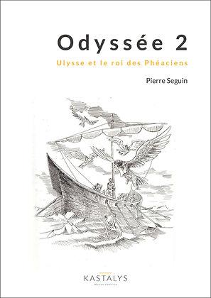 Odyssée II : Ulysse et le roi des Phéaciens