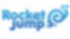 Rocket Jump Logo