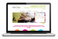 Création de site web personnalisé sur Liège