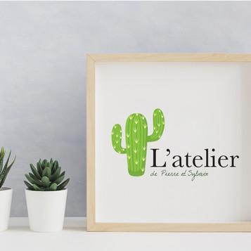Création de logo sur Liège