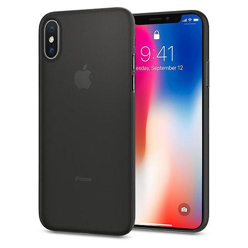 SPIGEN iPHONE X AIR SKIN