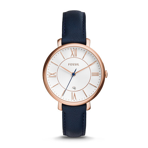 FOSSIL JAQUALIN ROSE GOLD