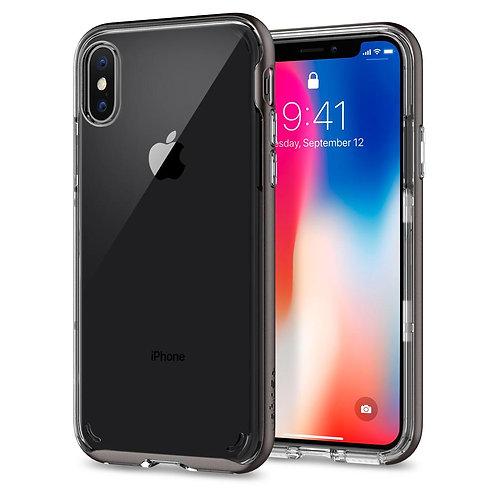 SPIGEN iPHONE X NEO HYBRID CRYSTAL