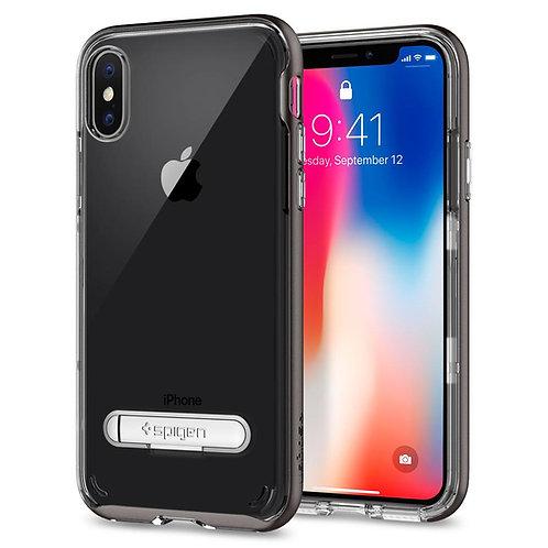 SPIGEN iPHONE X CRYSTAL HYBRID