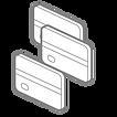 Ativos prototipo página do cartão_multip