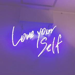 Self Love Ritual