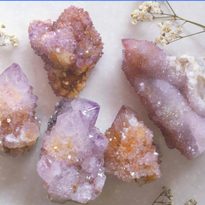 Crystal Therapy & The Science Around the Concept
