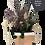 Thumbnail: Cheerful Intuition- Dried Flower Arrangement