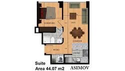 EDIFICIO ASIMOV