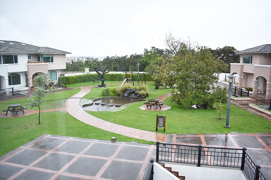 CONJUNTO RESIDENCIAL SAN NICOLÁS