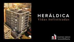 EDIFICIO HERÀLDICA