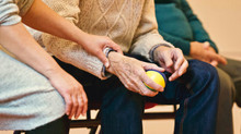 Caregivers - We have a lifeline for you