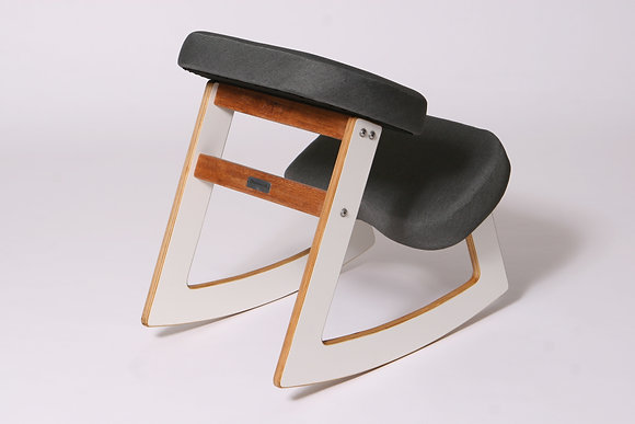 ENTSPANNT DUNKEL - Ergonomic Chair (adult size)