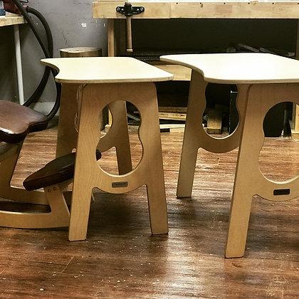 FEINSINNIG - Ergonomic Table for Kids