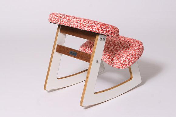 INSPIRIERT WEISS - Ergonomic Chair for Kids