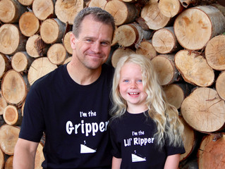 Welcome to the NEW Lil' Ripper Gripper site!