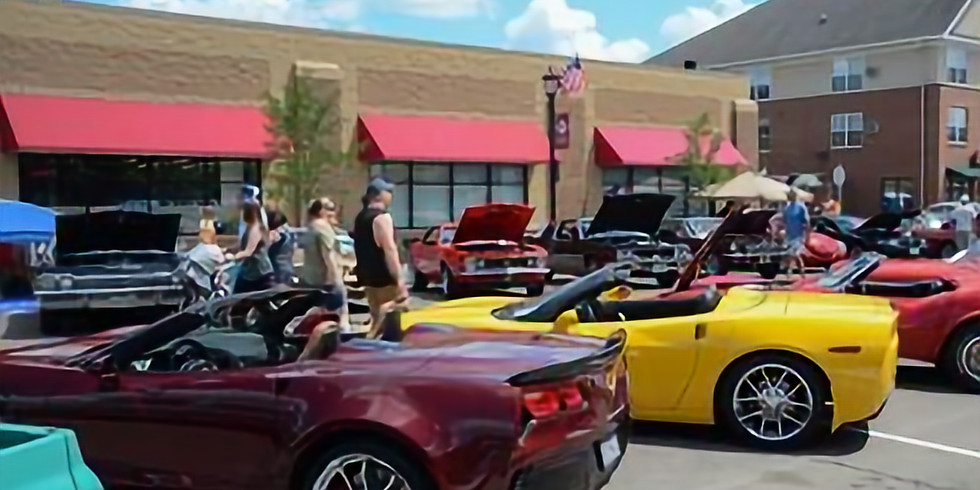 All Car Show & Extravaganza