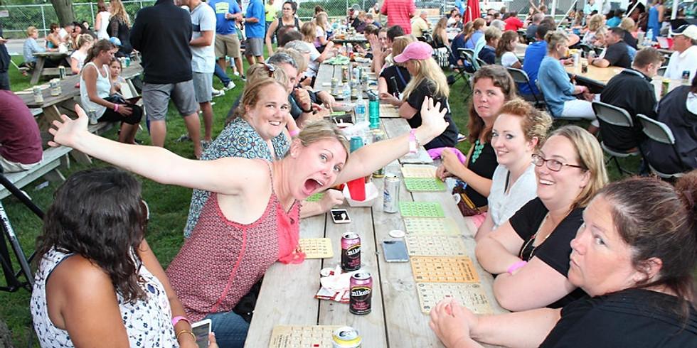 Beer, Brats & Bingo