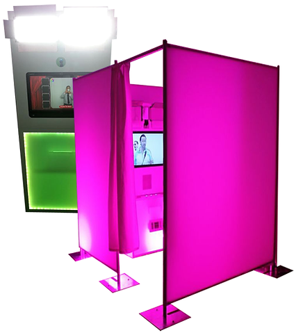 Super Chic Photo Booth Rental New York City long island