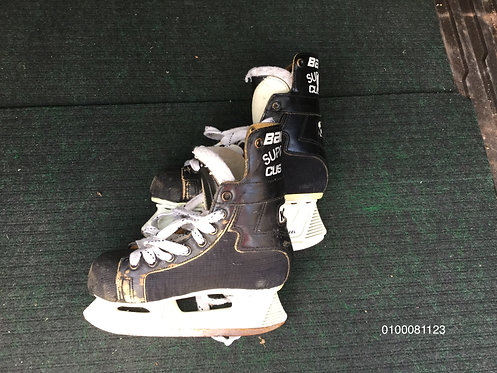 Bauer Supreme Hockey Skates