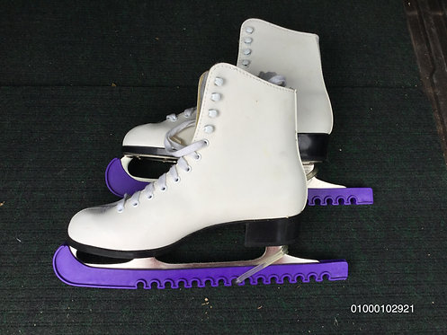 Glacier Figure Skates