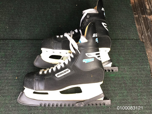 Bauer Charger Hockey Skates