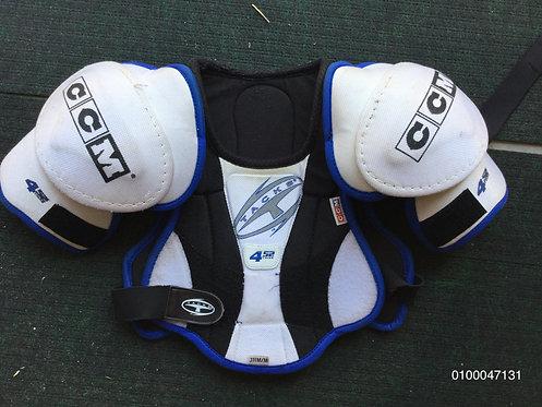 CCM Tacks Shoulder Pads