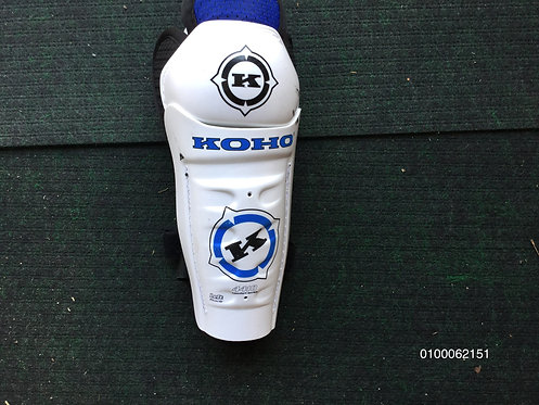 Koho Shin Pads