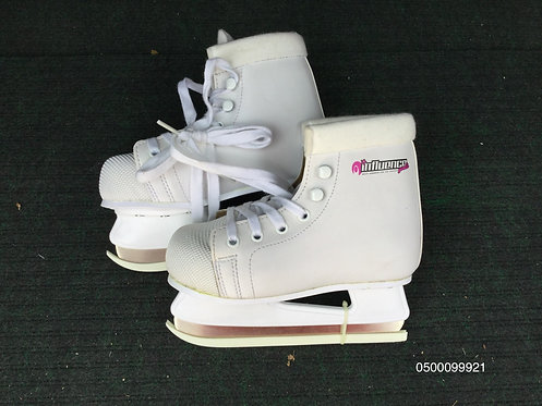 Influence Girls Figure Skates