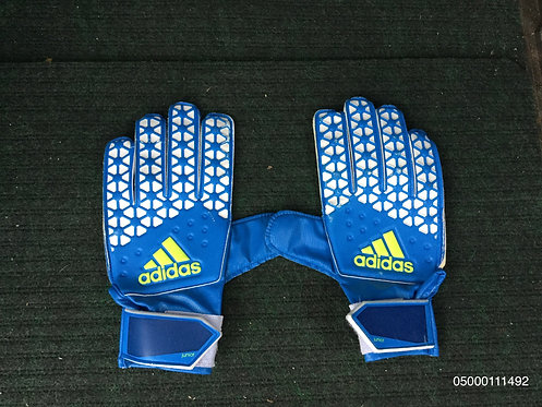 Adidas Soccer Goalie Gloves
