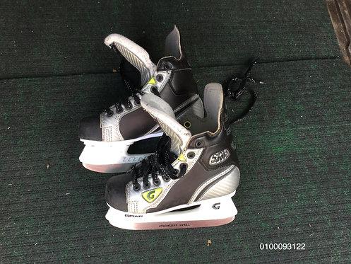 Supra Hockey Skates