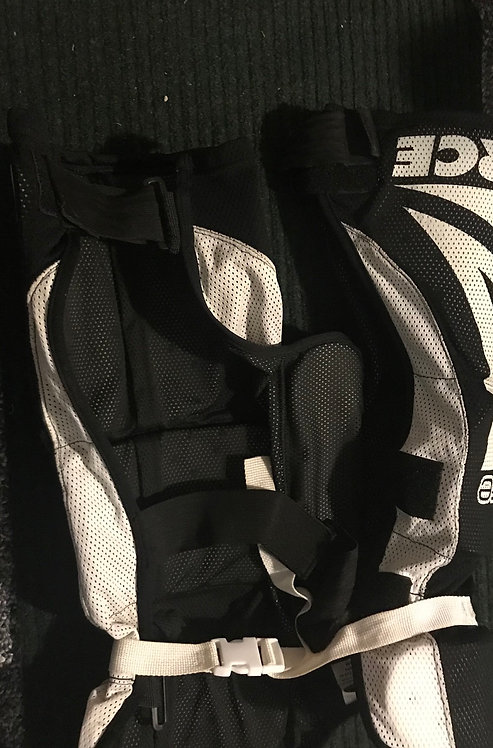 Force air light inline pant