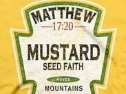 Building Mountain Moving Faith
