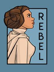 Rebel (She Series)