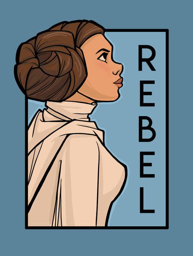 Rebel (She Series)