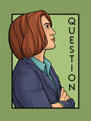 Question (She Series)