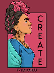 Create (She Series)