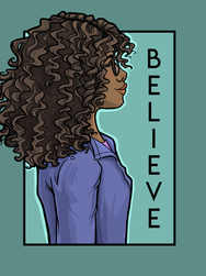 Believe (She Series)